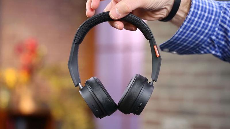 Tai nghe không dây Plantronics BackBeat 500 Series