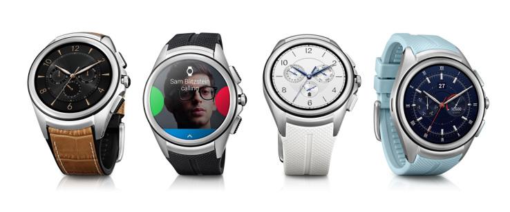 hệ điều hành Android Wear