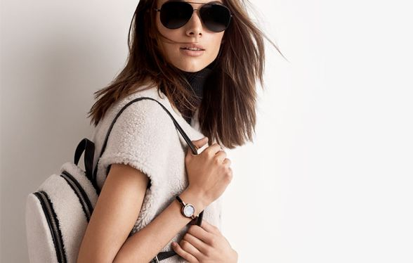 Michael Kors Access Crosby