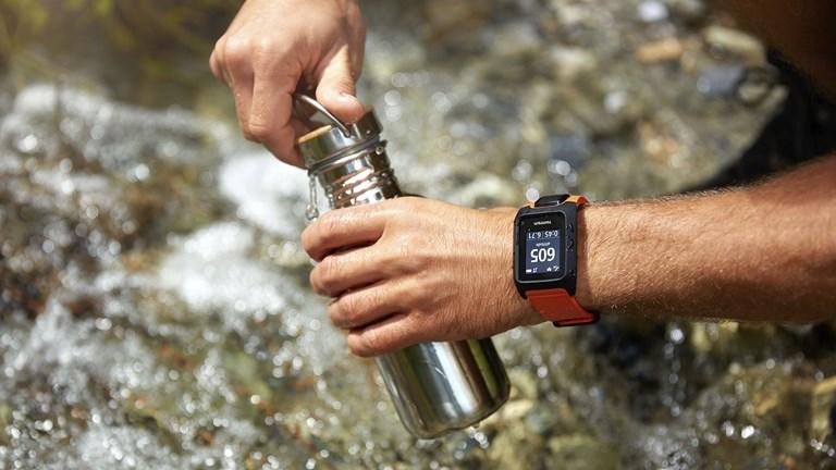 Đồng hồ thể thao GPS TOMTOM ADVENTURER
