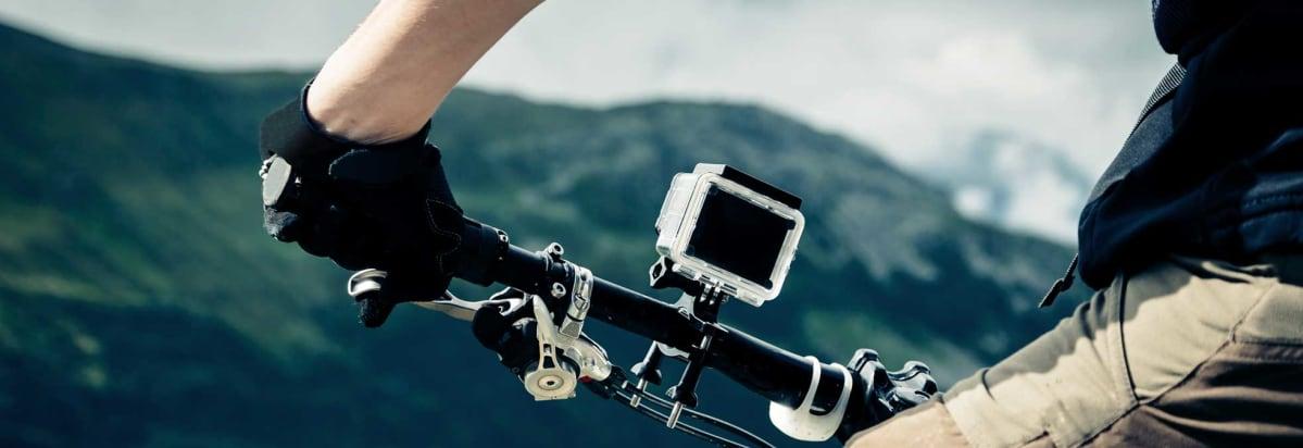 TOP 10 Camera Hành trình chất lượng cao và ấn tượng nhất năm 2017