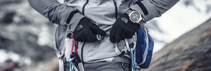 Đồng hồ GPS