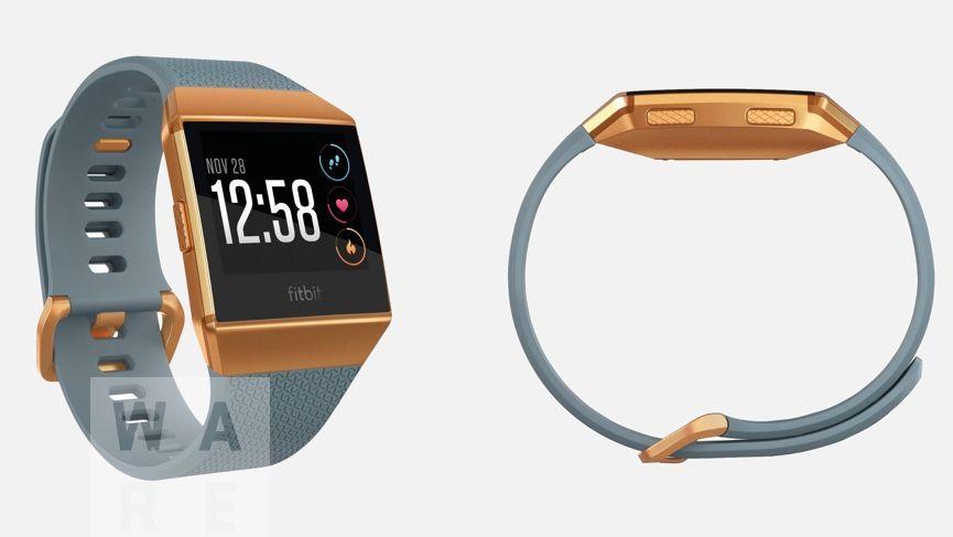 IFA 2017 - Fitbit