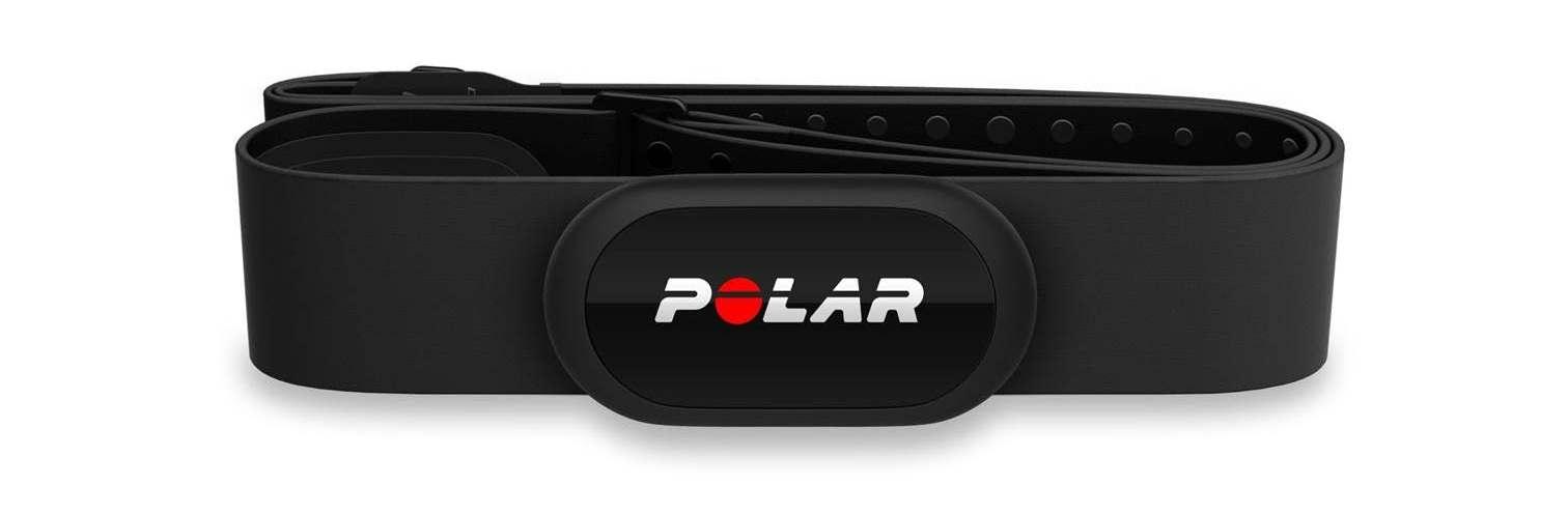 thiết bị cảm biến nhịp tim Polar H10