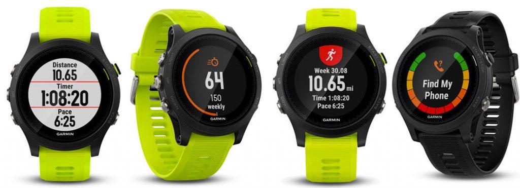 đồng hồ chạy bộ GPS Garmin Forerunner 935