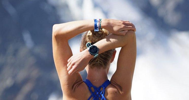 đồng hồ Garmin tốt nhất - Forerunner 735XT