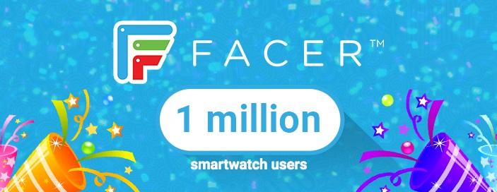 ứng dụng Facer