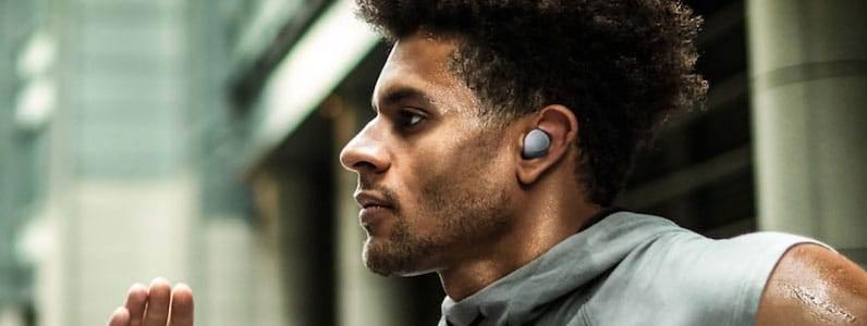 tai nghe không dây Samsung