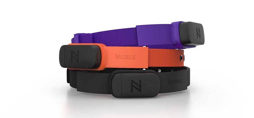 Thiết bị theo dõi thú cưng tốt nhất: Nuzzle