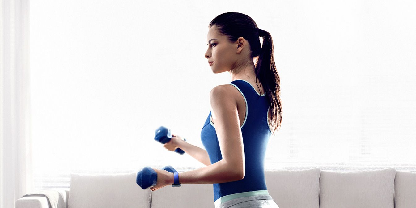 Đồng hồ thông minh Samsung Gear tốt nhất: Samsung Gear Sport