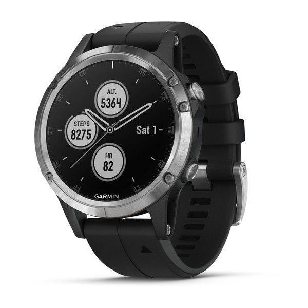 Garmin Fenix 5/5S/5X Plus