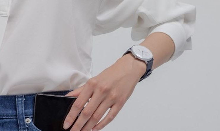 đồng hồ thông minh Mijia Quartz Watch