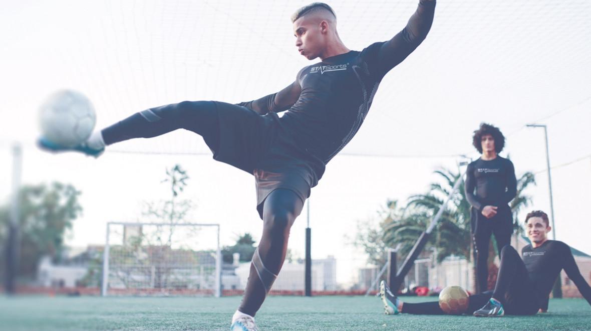 Apex Athlete Series smartwear 6