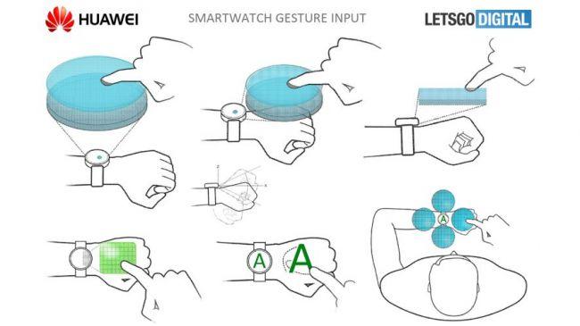 đồng hồ thông minh huawei watch 3