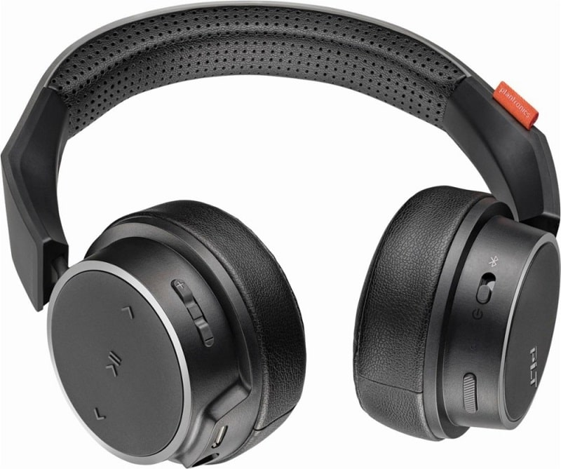 Tai nghe Plantronics Backbeat Fit 505
