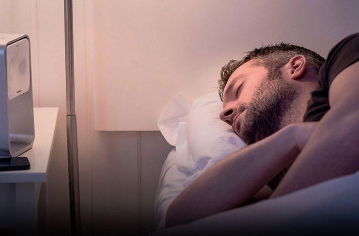 Chứng rối loạn giấc ngủ
