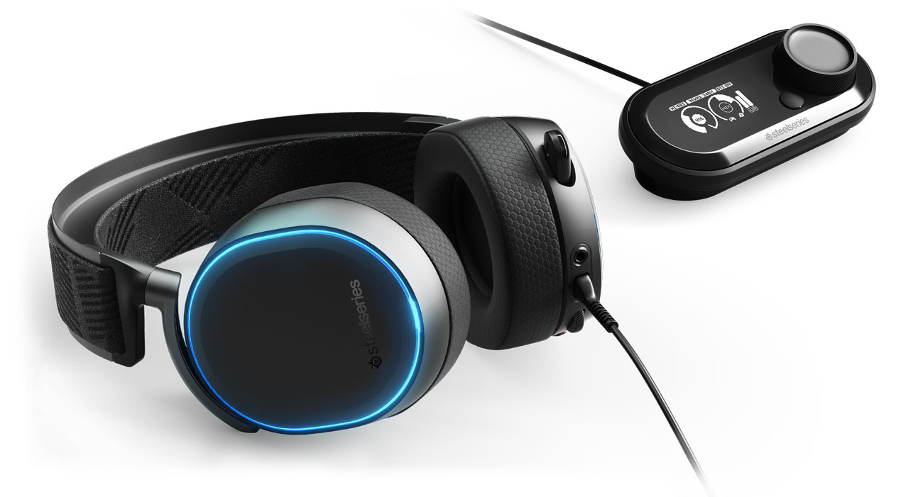 tai nghe bluetooth gaming SteelSeries Arctis Pro