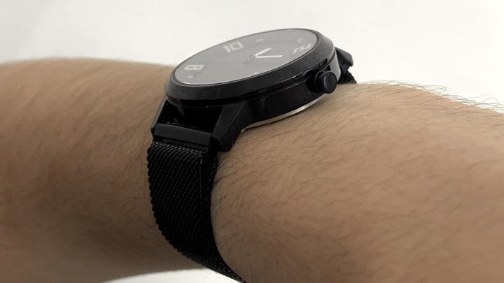 Lenovo Watch X 3
