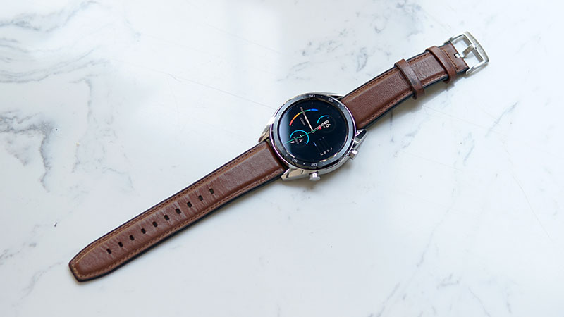 Review Đồng hồ Huawei Watch GT