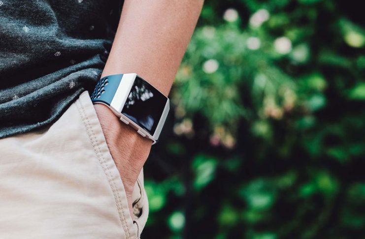 Đồng hồ thông minh chống nước tốt nhất