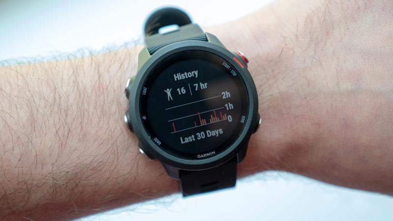 đồng hồ garmin forerunner 245