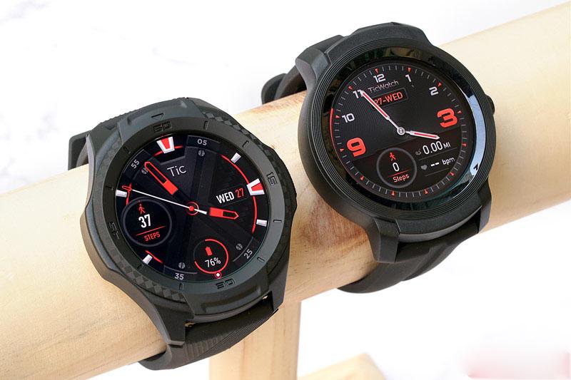đồng hồ ticwatch