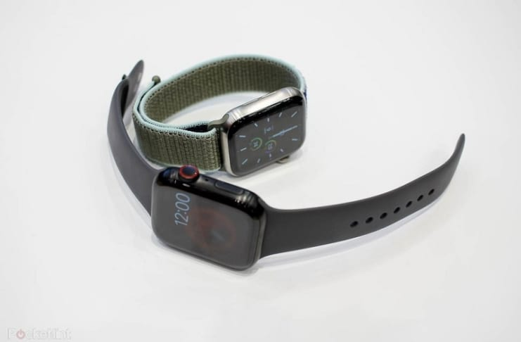 Ra mắt Apple Watch Series 5