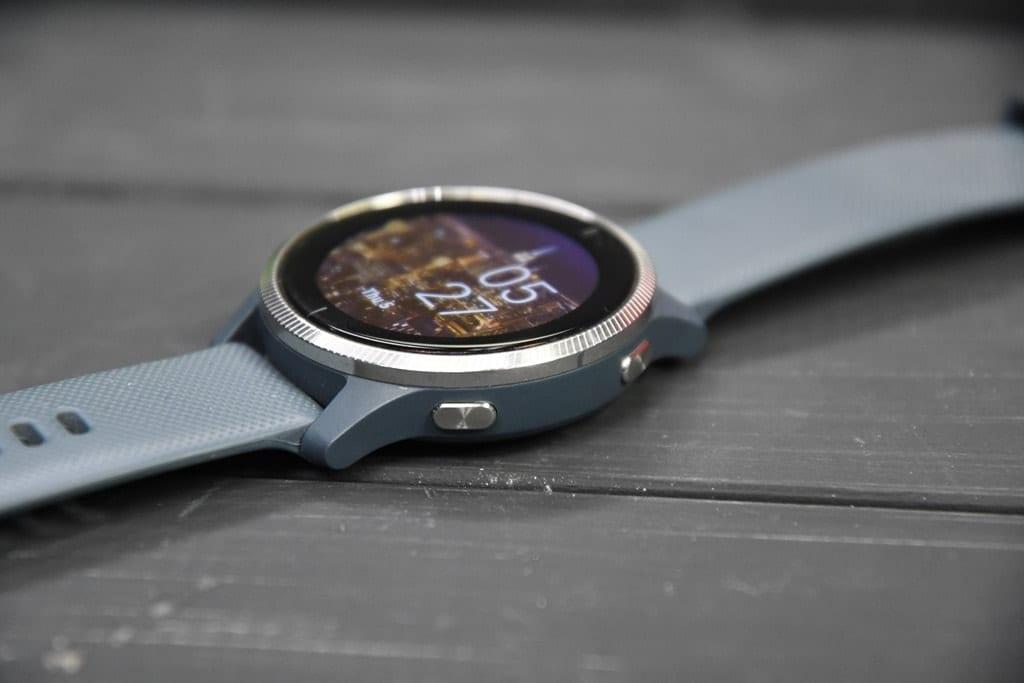 Đồng hồ Garmin Venu