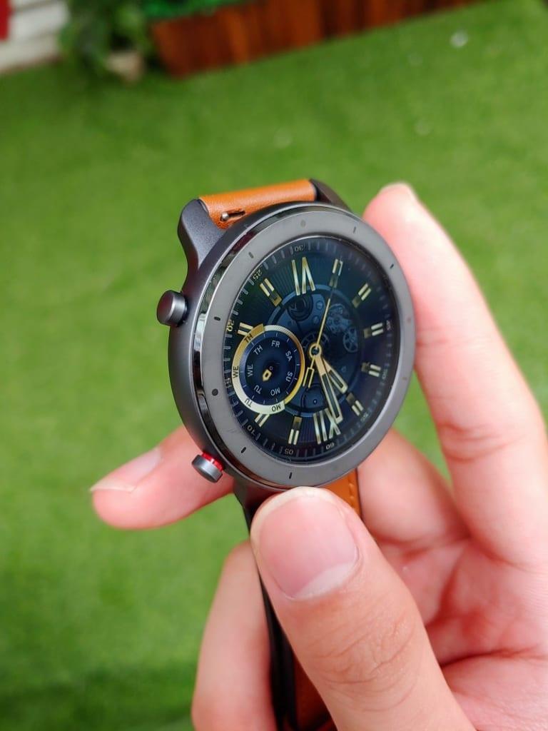 Đồng hồ Xiaomi Amazfit GTR