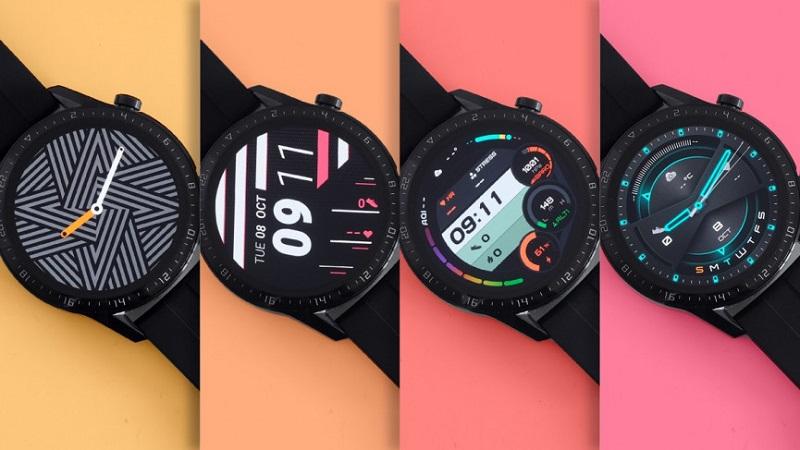 dong ho Huawei Watch GT 2