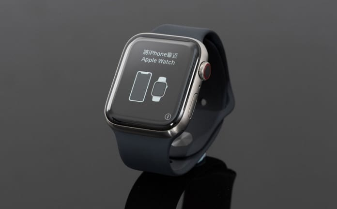 Đồng hồ Apple Watch 2020