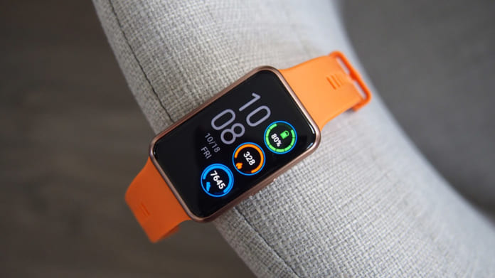 Đồng hồ Huawei Watch Fit
