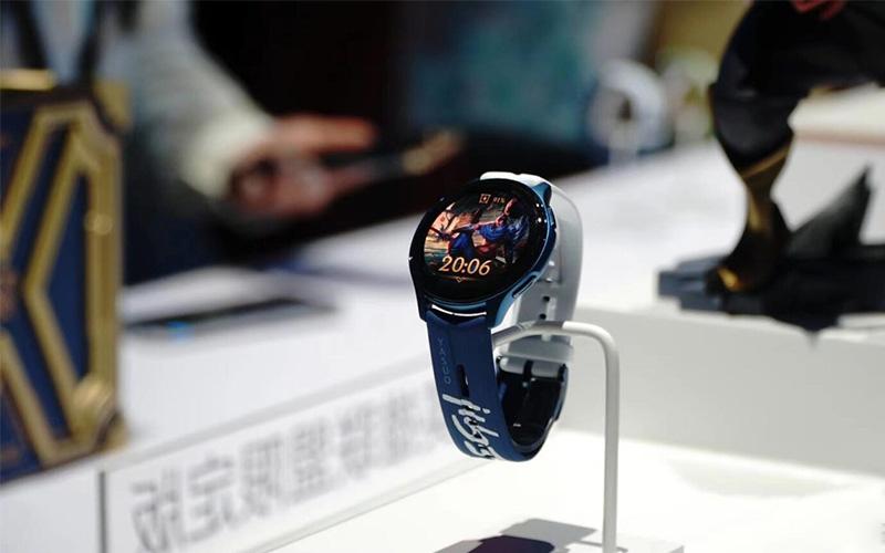 Đồng hồ OPPO Watch RX