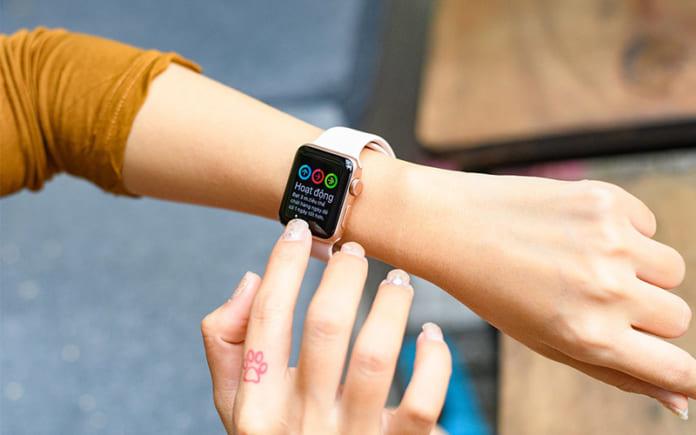 Đồng hồ thông minh nữ