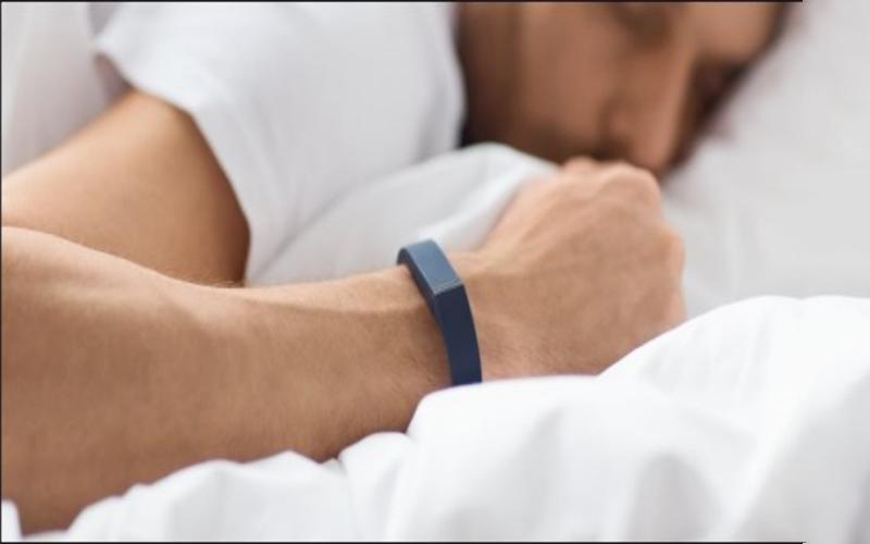 Khử trùng smartwatch